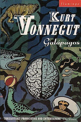 Galápagos by Kurt Vonnegut Jr.