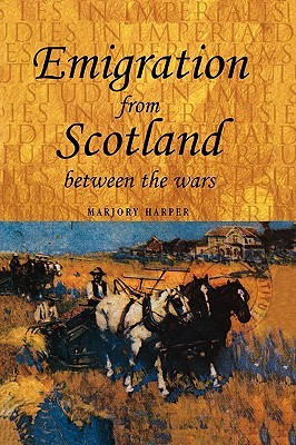 Emigration from Scotland between the Wars