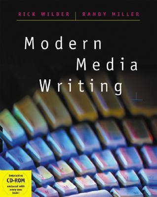 Modern Media Writing (with CD-ROM and InfoTrac) (Wadsworth Series in Mass Communication and Journalism)