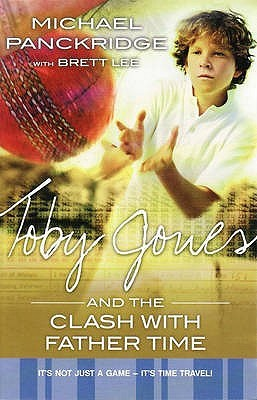 Toby Jones and the Clash with Father Time (Toby Jones, #5)