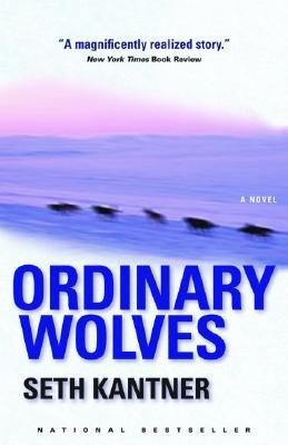 Ordinary Wolves by Seth Kantner