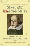 Sense and Nonsensibility: Lampoons of Learning and Literature