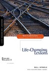 Psalms Volume 2: Life-Changing Lessons