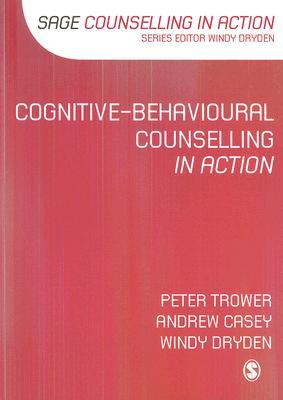 Cognitive-Behavioural Counselling in Action