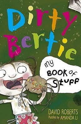 My Book Of Stuff (Dirty Bertie)