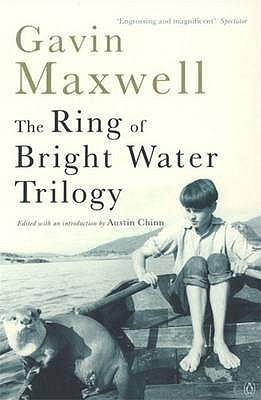The Ring Of Bright Water Trilogy (Ring of Bright Water, #1-3)