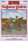 The Great Bicycle Race Mystery (The Boxcar Children, #76)
