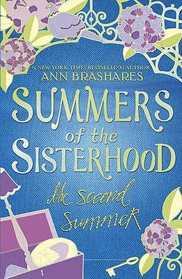 The Second Summer (Sisterhood of the Traveling Pants, #2)