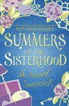 The Second Summer by Ann Brashares