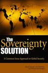 The Sovereignty Solution by Anna Simons
