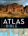 Zondervan Atlas of the Bible [With Poster]