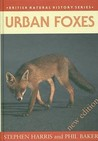 Urban Foxes by Stephen Harris