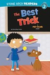 The Best Trick (The Pet Club)