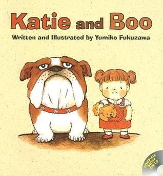 Katie and Boo [With CD]