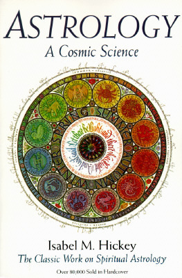 Astrology, a Cosmic Science-Op