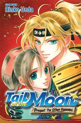 Tail of the Moon Prequel by Rinko Ueda