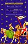 The Canterbury Tales (Puffin Classics)