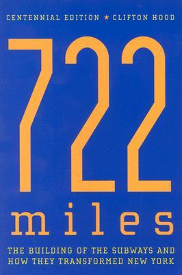 722 Miles by Clifton Hood