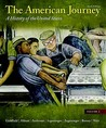 The American Journey: A History of the United States, Volume 2