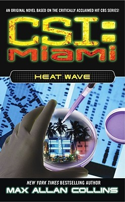 CSI Miami by Max Allan Collins