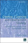 Creating A Learning And Development Strategy