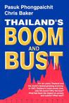 Thailand's Boom and Bust: Revised Edition