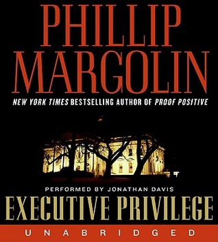 Executive Privilege: with Capitol Murder teaser