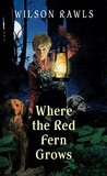 Where the Red Fer...