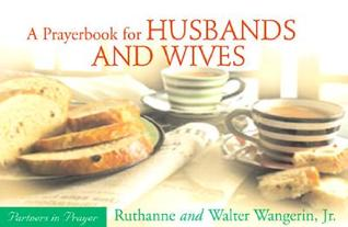 A Prayerbook for Husbands and Wives