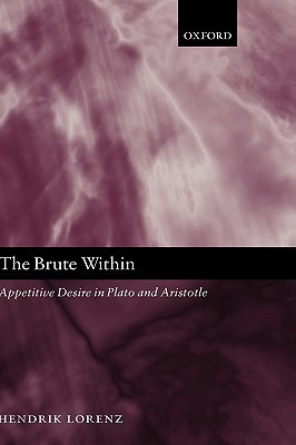 The Brute Within by Hendrik Lorenz