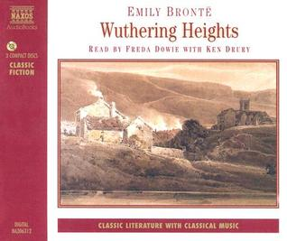 Wuthering Heights (3 CDs)