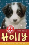 Holly: The Doorstep Puppy (Animal Rescue, #9)