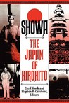 Showa: The Japan of Hirohito
