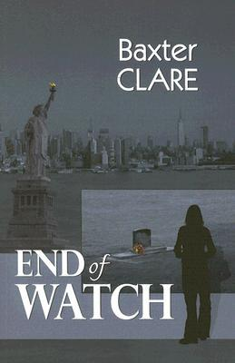 End of Watch (Detective L.A. Franco Mysteries #5)