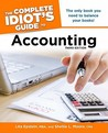 The Complete Idiot's Guide To Accounting by Lita Epstein