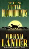 Ten Little Bloodhounds