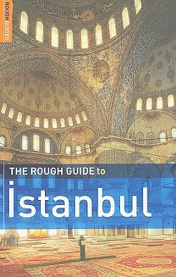 The Rough Guide to Istanbul by Terry Richardson