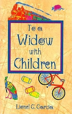 To a Widow with Children