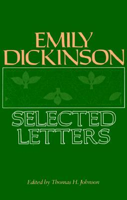 Selected Letters by Emily Dickinson