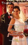 Dante's Marriage Pact (The Dante Legacy, #7)