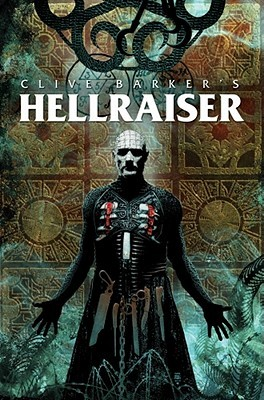 Clive Barker's Hellraiser Vol. 1 by Clive Barker