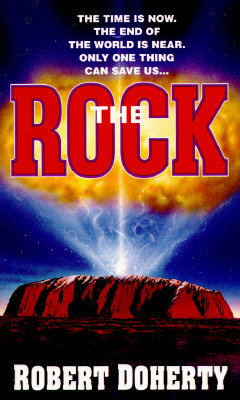 The Rock by Robert Doherty