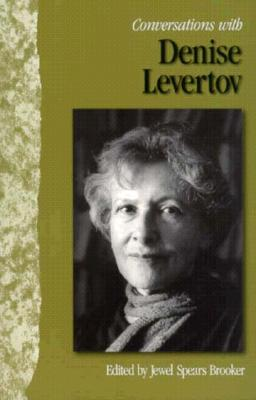 Conversations with Denise Levertov