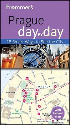 Frommer's Prague Day by Day [With Map]