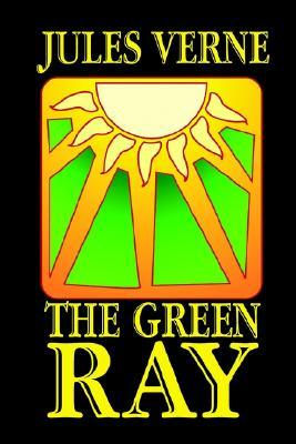 The Green Ray by Jules Verne