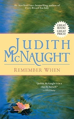 Remember When (Foster Saga, #1)