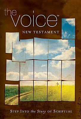 The Voice New Testament, Paperback by Anonymous