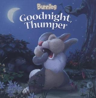 Goodnight, Thumper! by Kitty Richards