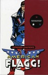 American Flagg!, Vol. 1
