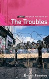 O'brien Pocket History Of The Troubles (O'brien Pocket History Series)